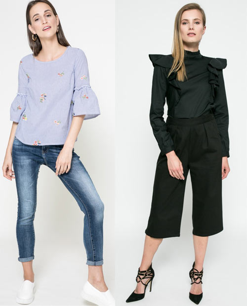 Женская одежда Answear