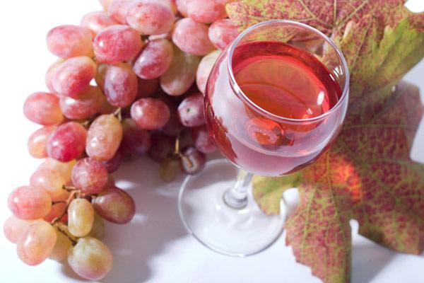Розовое вино Франции и Испании в Украине