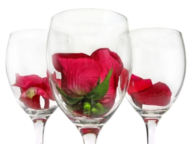 Розовое вино в Украине