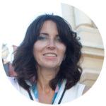 Главный редактор Trendy-U Татьяна Почтенных