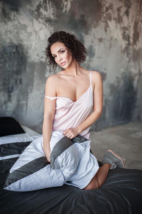 Анна Козырь