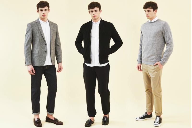 Smart casual для мужчин: варианты для повседневного ношения