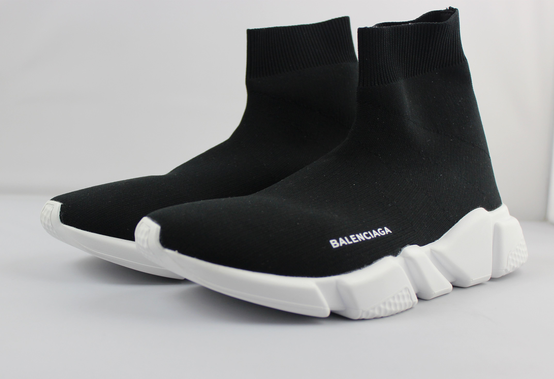 Для сравнения: кроссовки Balenciaga