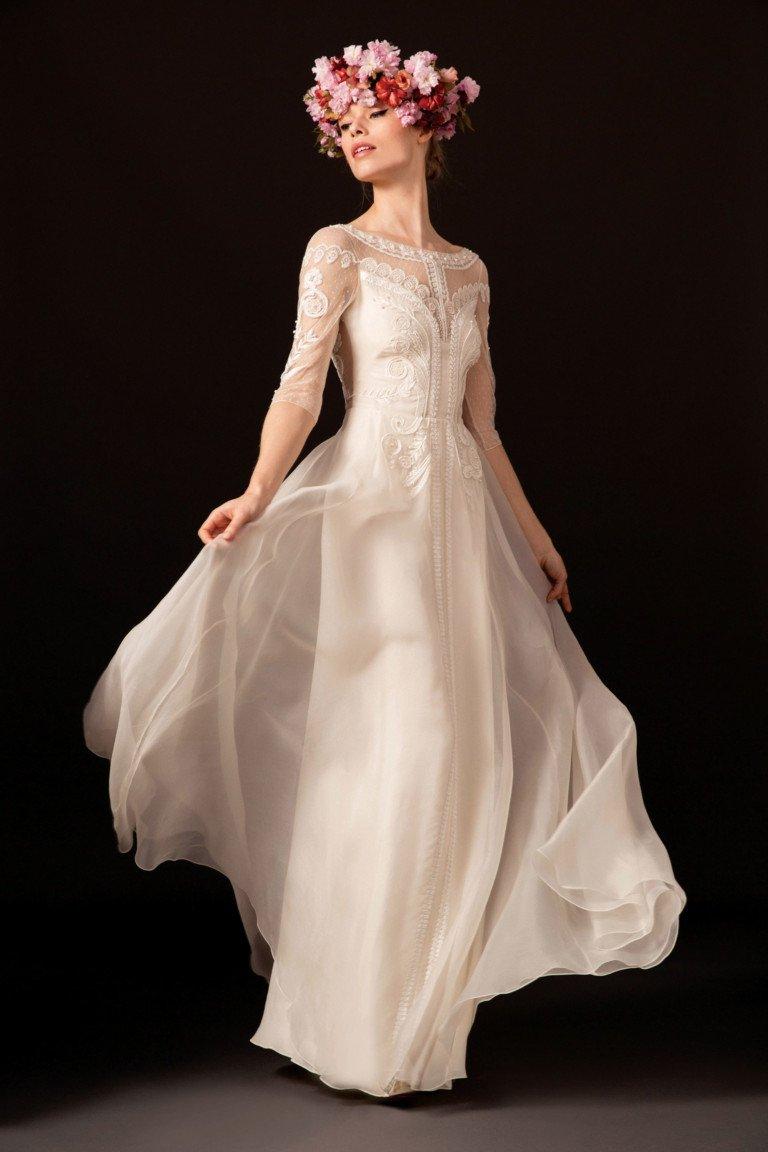 Украинкам на заметку. Платье от Temperley London