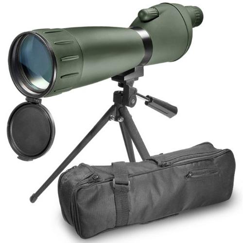 Подзорная труба для наблюдения за звездами и природой