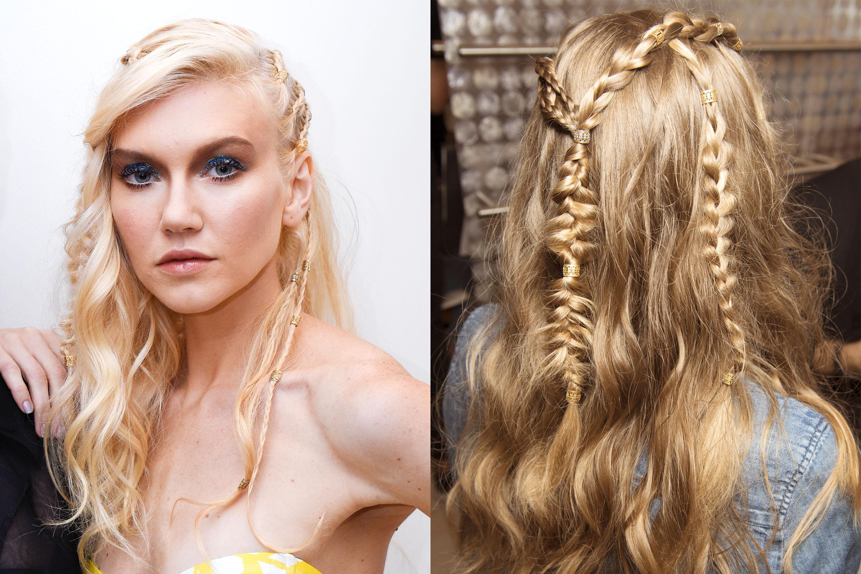 Hair fashion 2018 summer 99