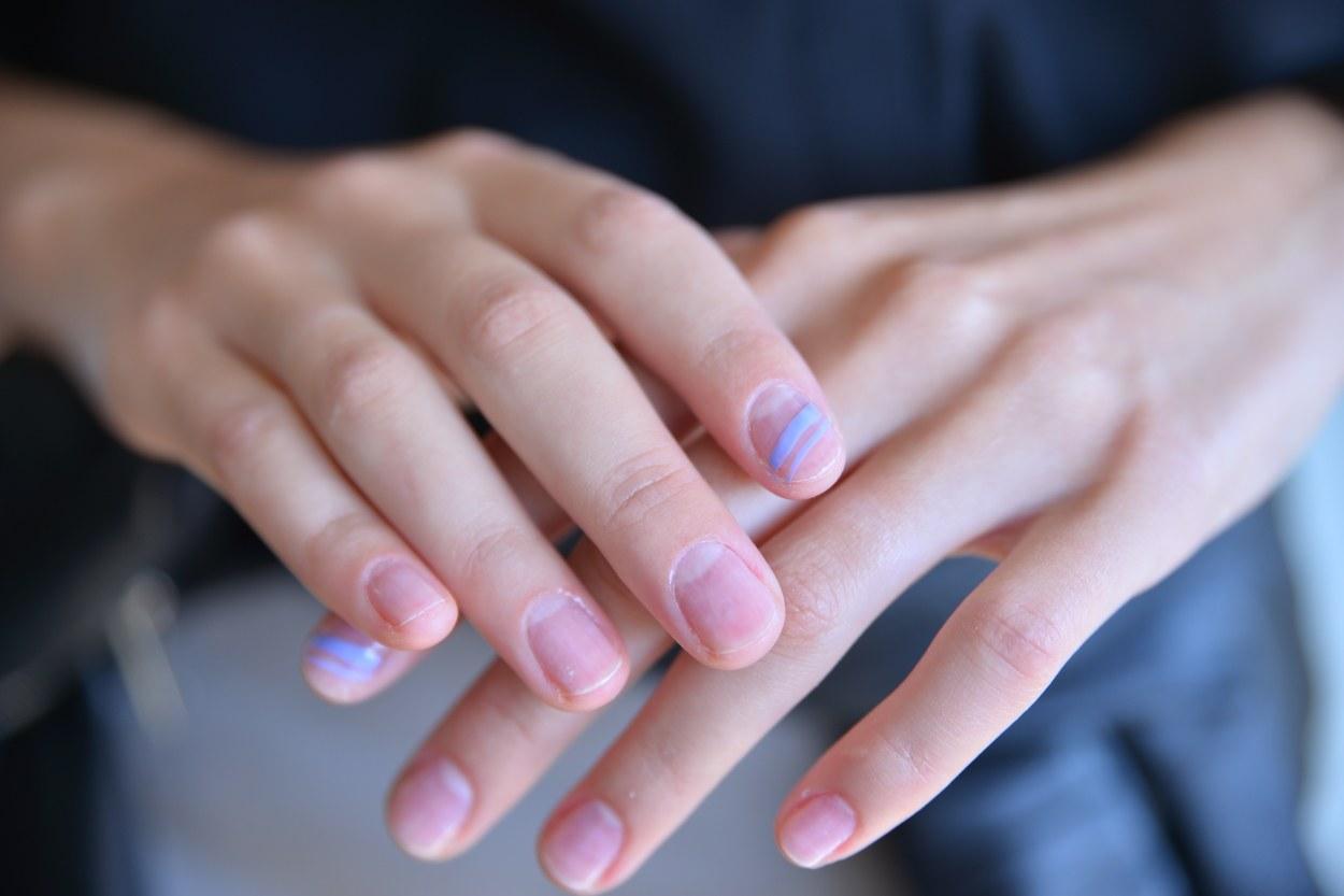 Маникюр от бренда лаков для ногтей JINsoon