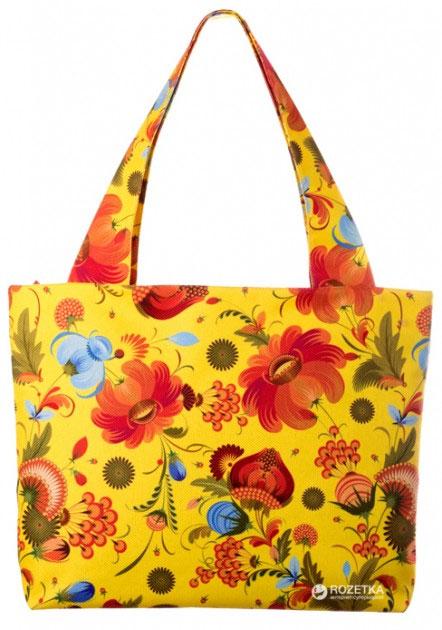 Текстильная сумка в подарок