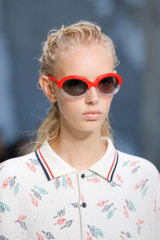 Модные женские очки 2018 - коллекция Marni
