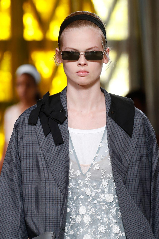 Солнечные очки. Тренды весны-лета 2018
