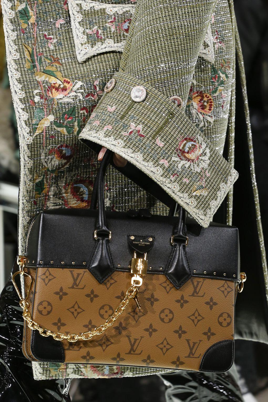 Коллекция Louis Vuitton SS 2018