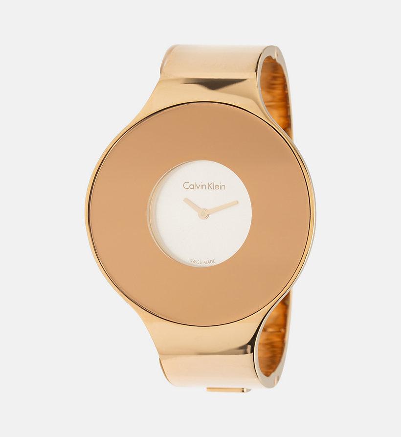 Модель наручных часов от Calvin Klein