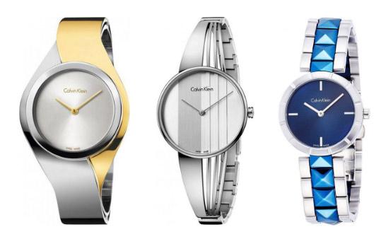 Часы женские Calvin Klein