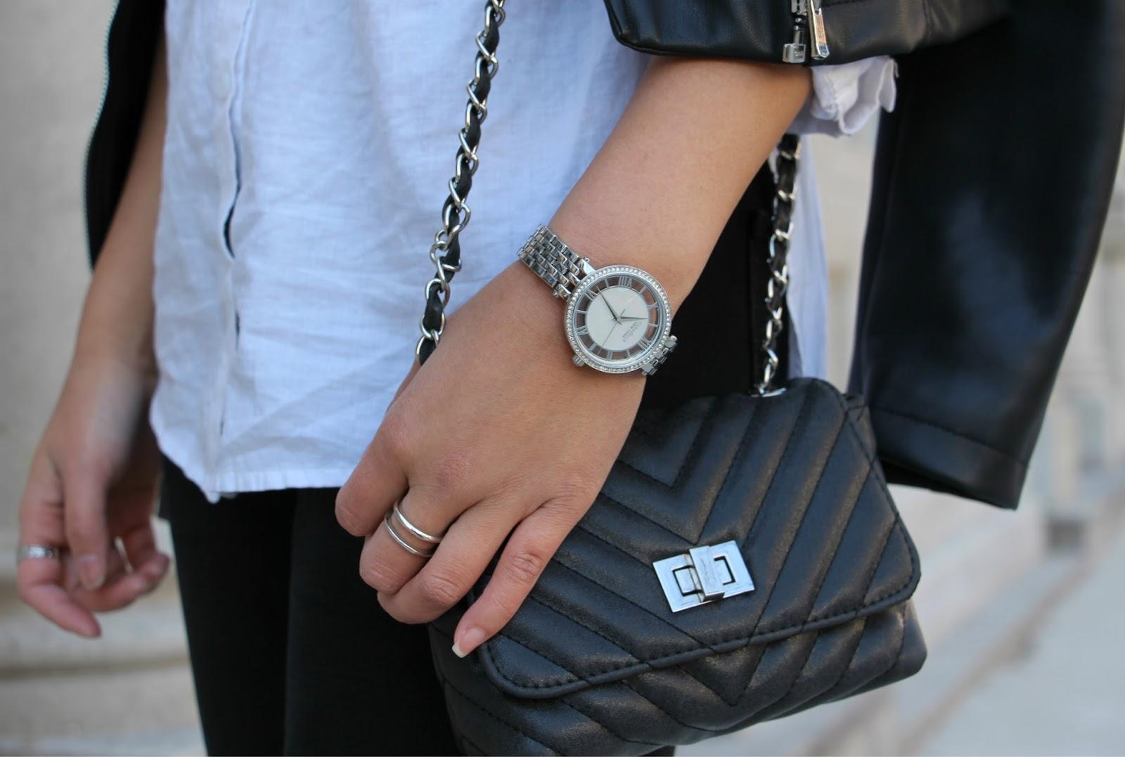 Модные женские часы 2018