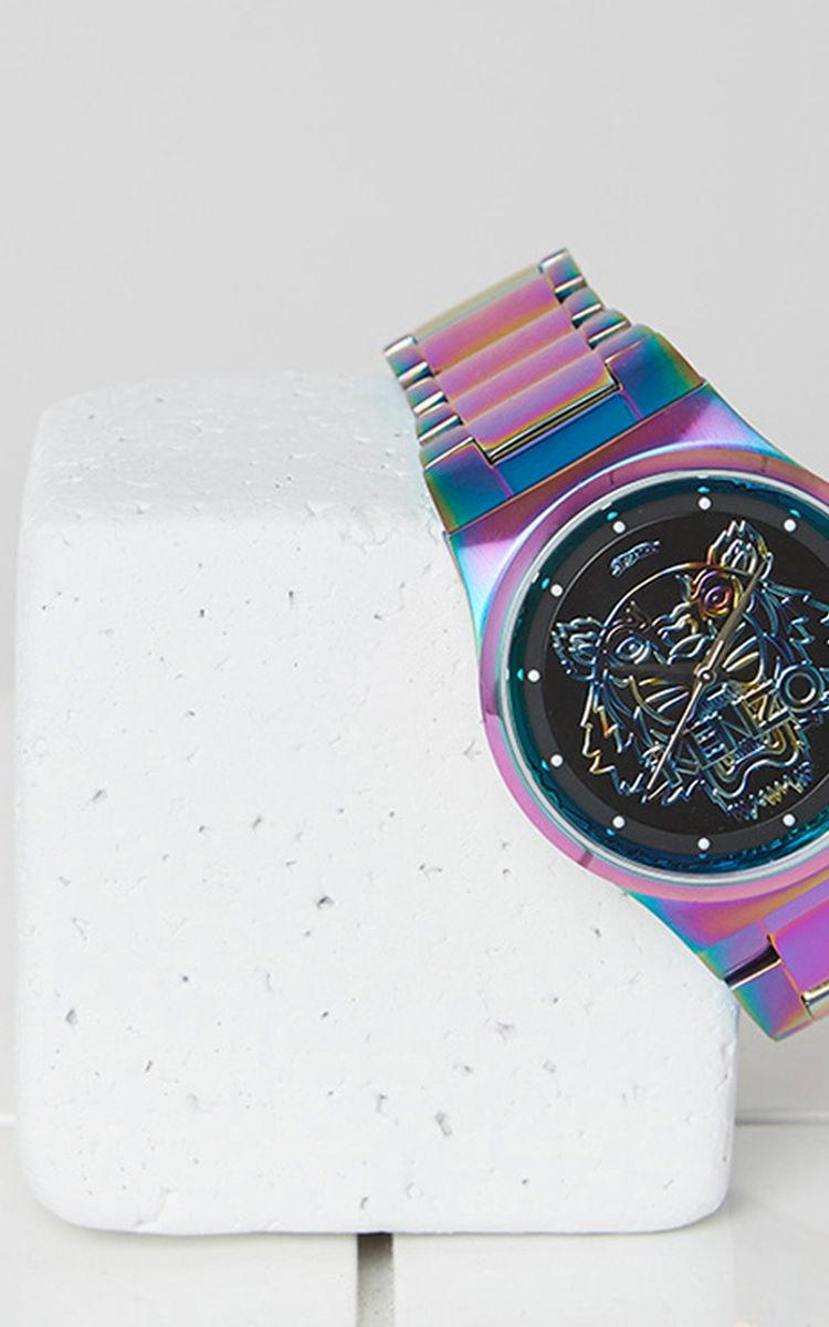 Модные часы 2018-2019. Модель от Kenzo
