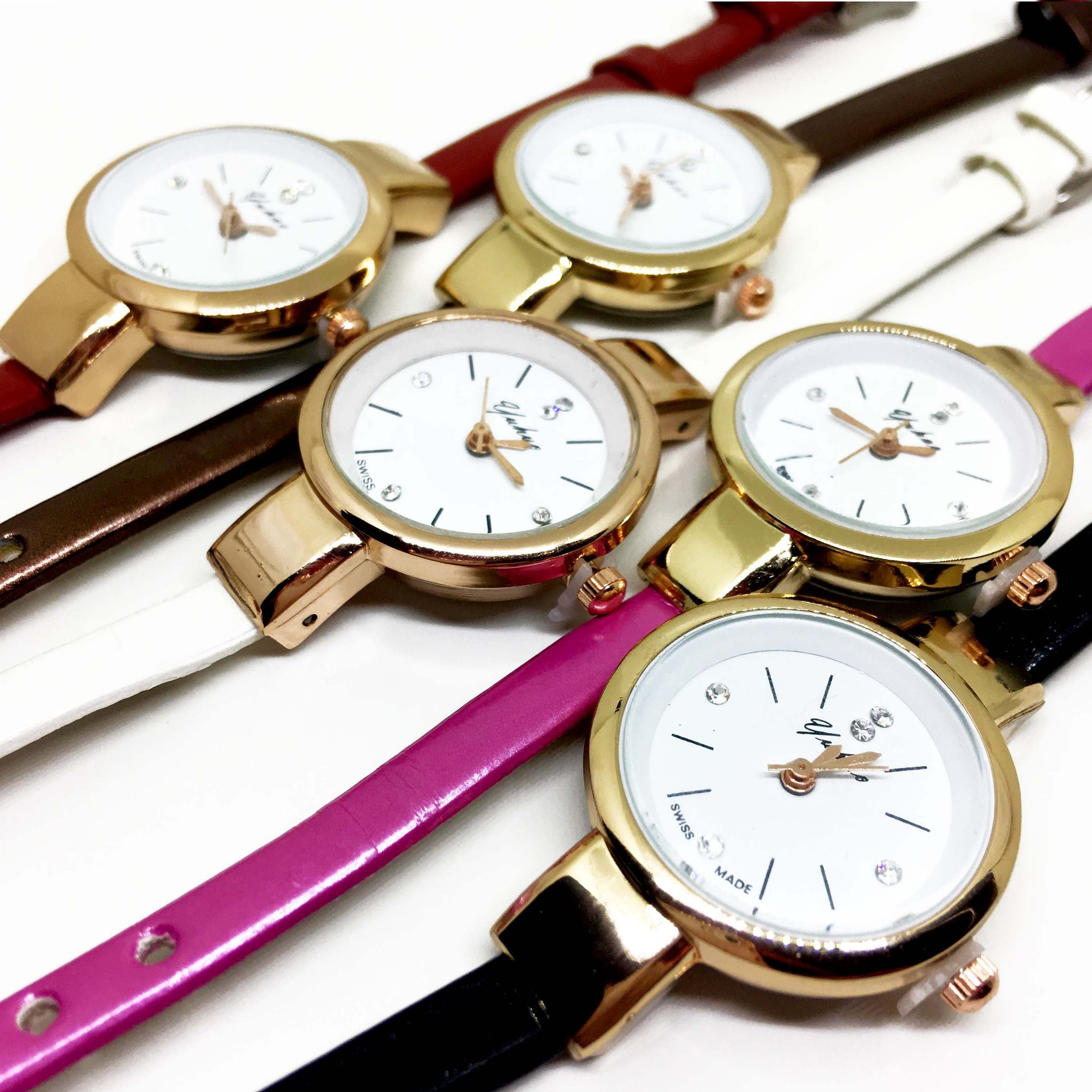 Часы от швейцарского бренда Cover