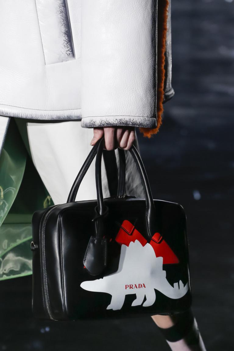 Модные сумки осень-зима 2018-2019  10 актуальных трендов   Trendy-U b6959512547
