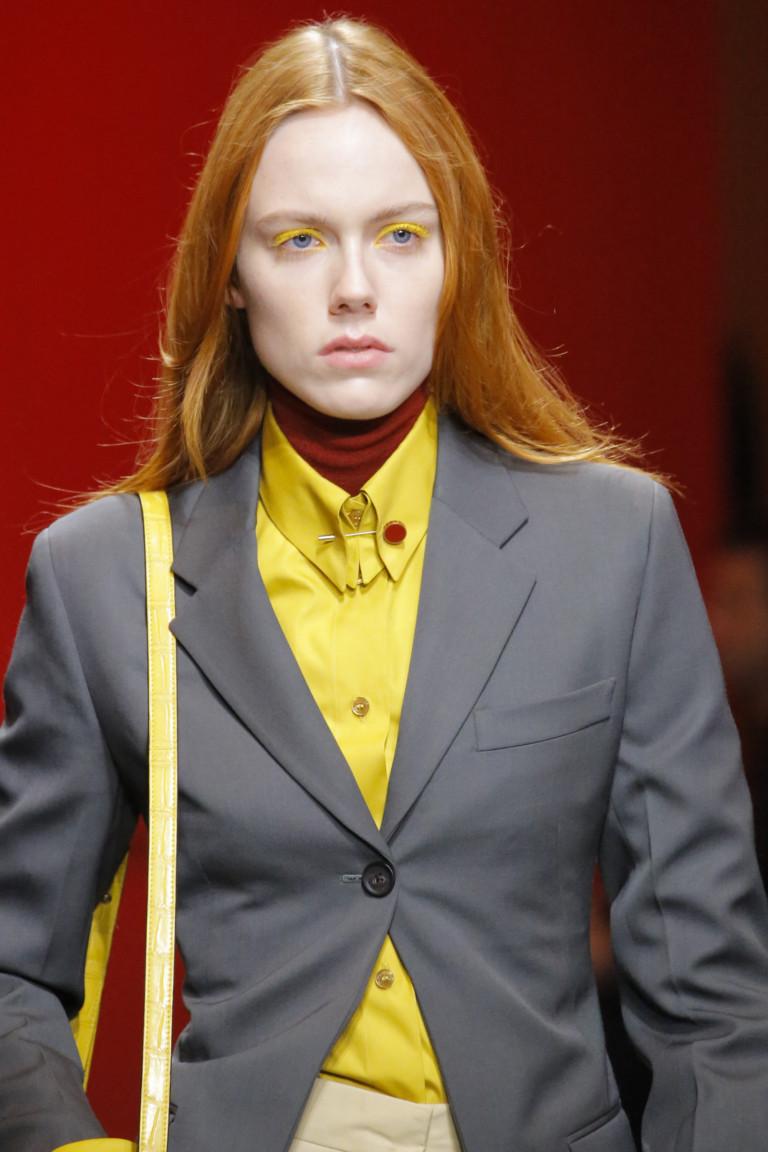 Модный макияж осень-зима 2018-2019: 7 тенденций и много блеска на фото   | Модные тренды | Красота