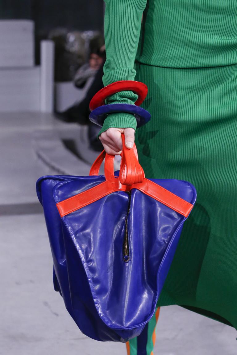 Модные украшения осень-зима 2018-2019: яркие браслеты