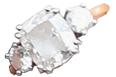 Помолвочное кольцо Меган Маркл