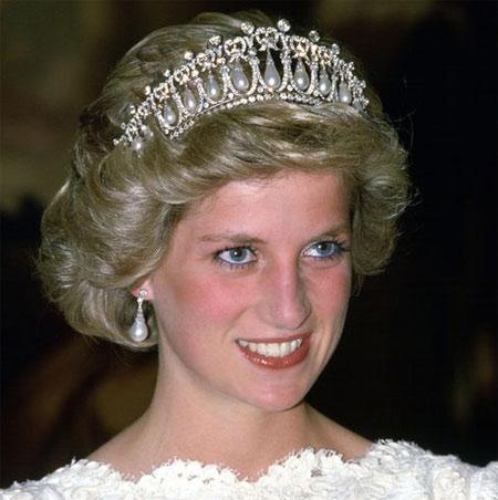 Принцесса Диана - Getty Images