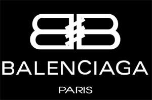 Логотип Balenciaga