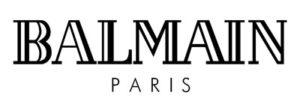 Лого бренда Balmain