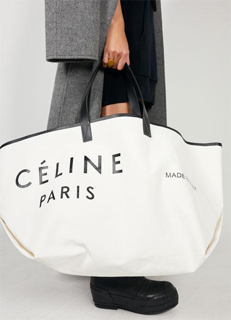 Сумка от французской марки Celine