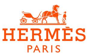 Лого Hermes