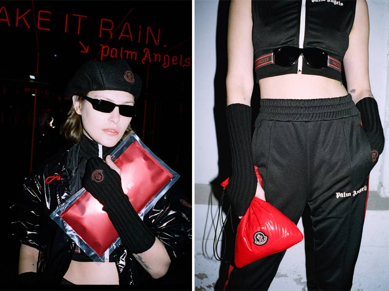Moncler Palm Angels FW 2018