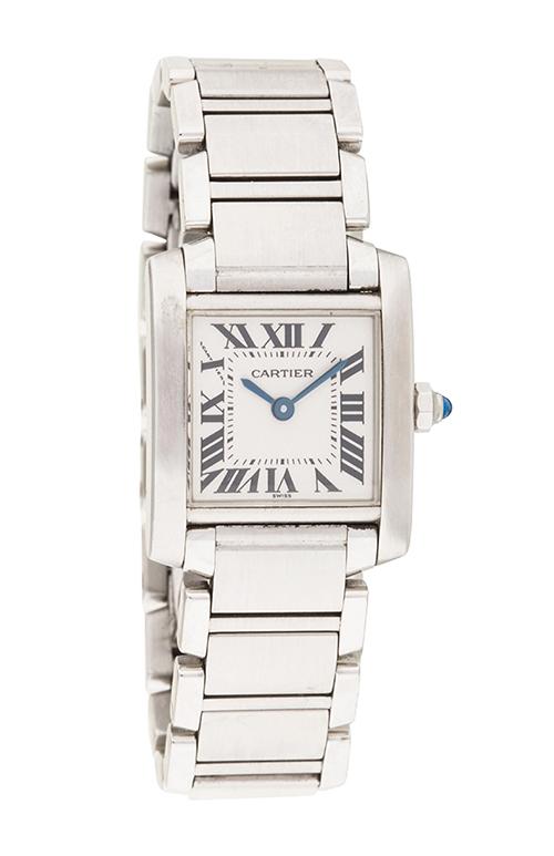 Часы Cartier Меган Маркл