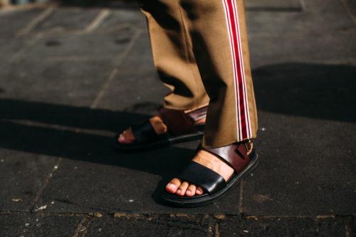Мужская летняя обувь 2019