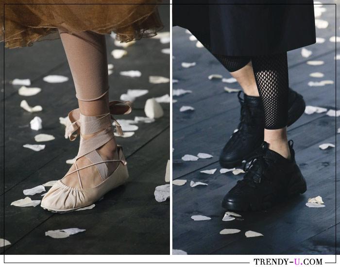 bcf8482f4 Модная обувь весна-лето 2019: 9 эффектных или удобных трендов | Trendy-U