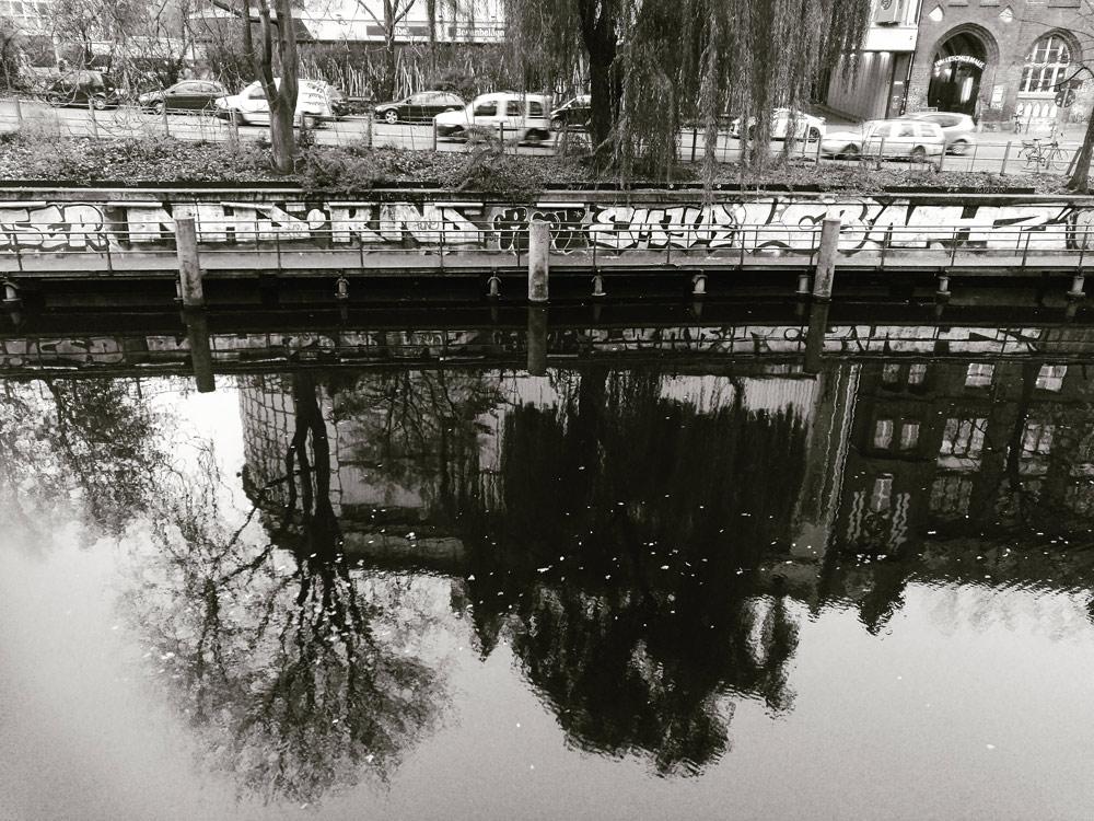 Малоизвестные достопримечательности Берлина: Кройцберг