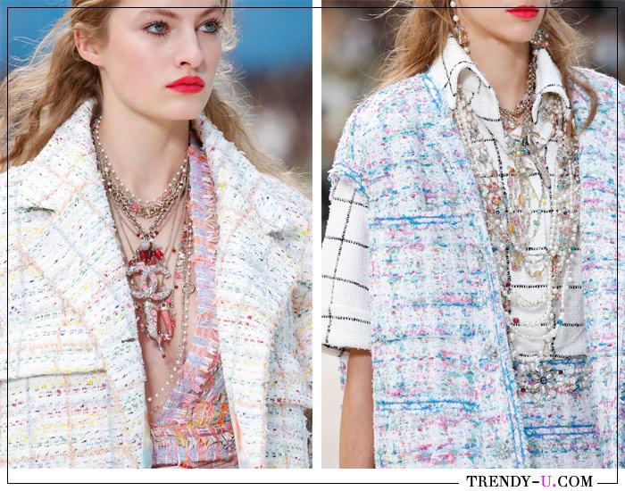 0dc313d2443 Модные украшения весна-лето 2019  11 трендов