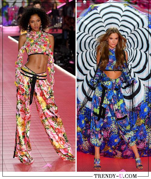 Одежда для пляжа и отдыха Victoria's Secret 2019