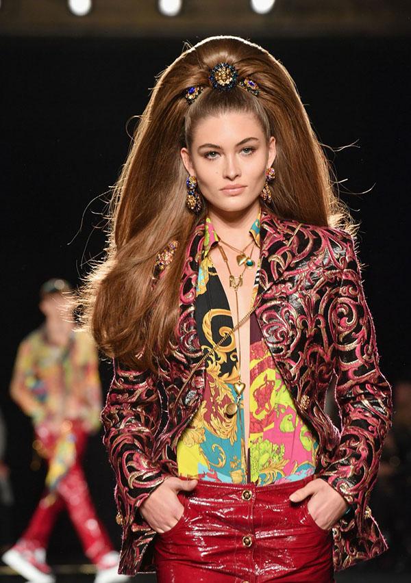 Versace: больше, больше и еще больше!