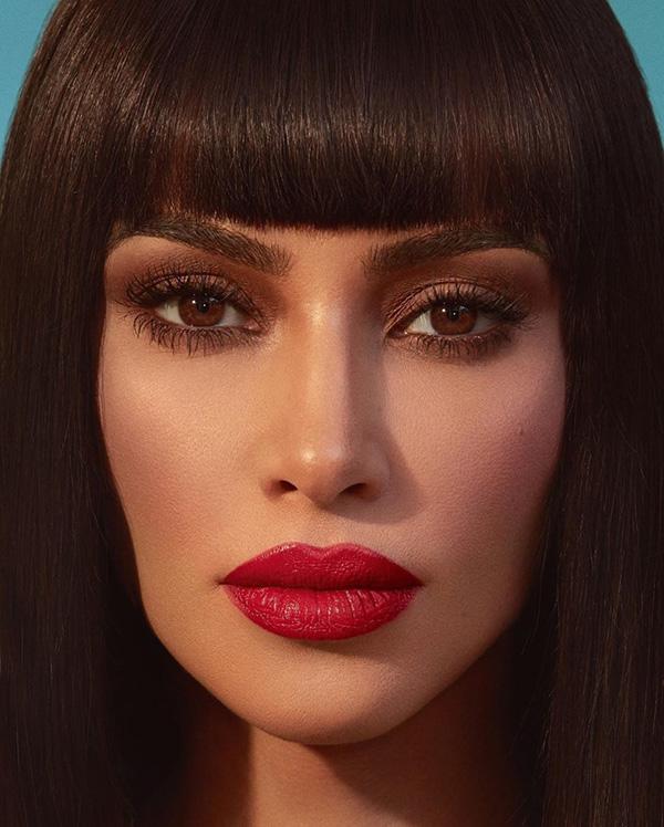 kardashian Модные женские стрижки 2019: 100 стильных идей на средние волосы