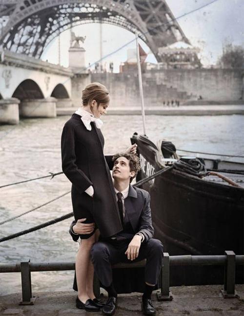 Профессиональная фотография Love Story