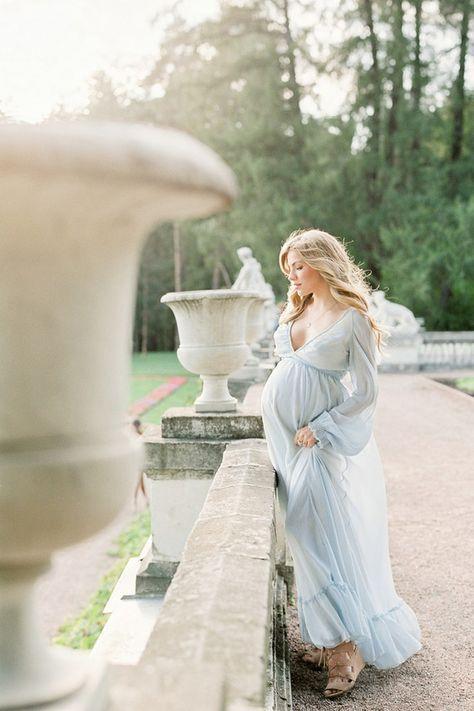 Профессиональная фотография беременных