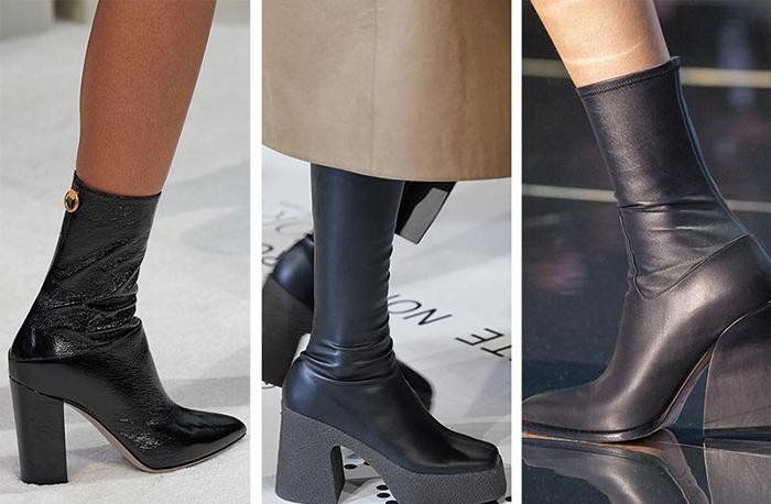 модная обувь 2019 для женщин
