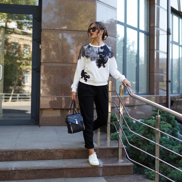 Уличная мода 2019-2020: 5 образов в стиле кэжуал