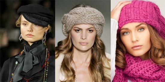 Как правильно выбрать шапку