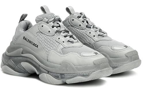 Женские кроссовки Balenciaga (ugly shoes) 2020