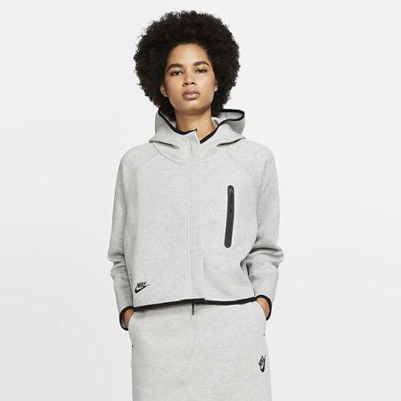 Спортивная куртка с внутренним карманом Nike