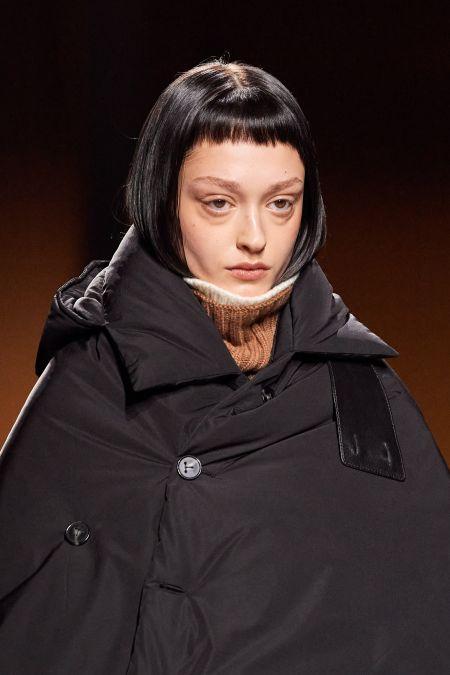 Модные прически сезона осень-зима 2020-2021