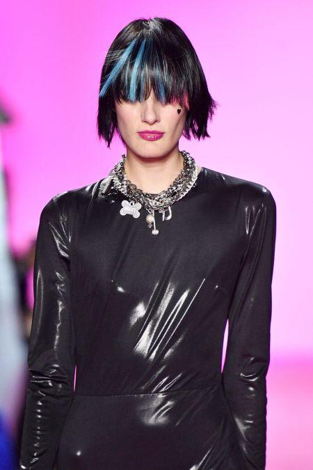 Современное направление моды в прическах осень-зима 2020-2021