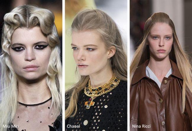 Какие оттенки волос будут в моде осень и зимой 2020-2021