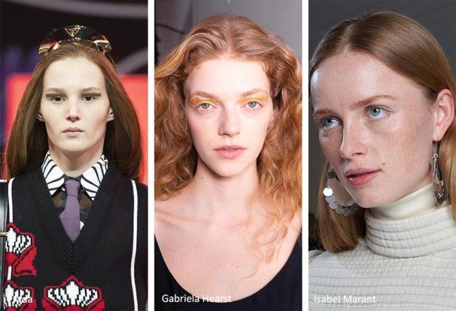 Модные оттенки блонда 2020