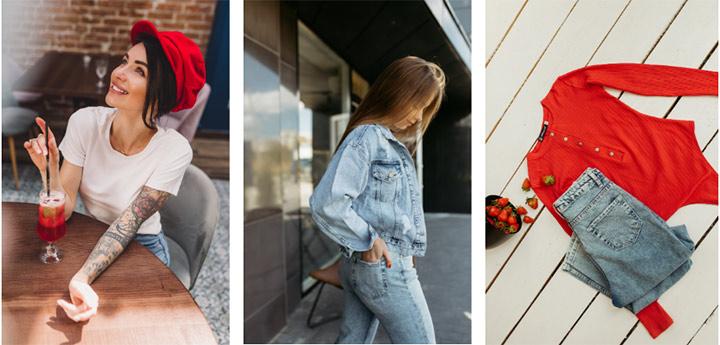 Как правильно составить базовый гардероб девушке и женщине
